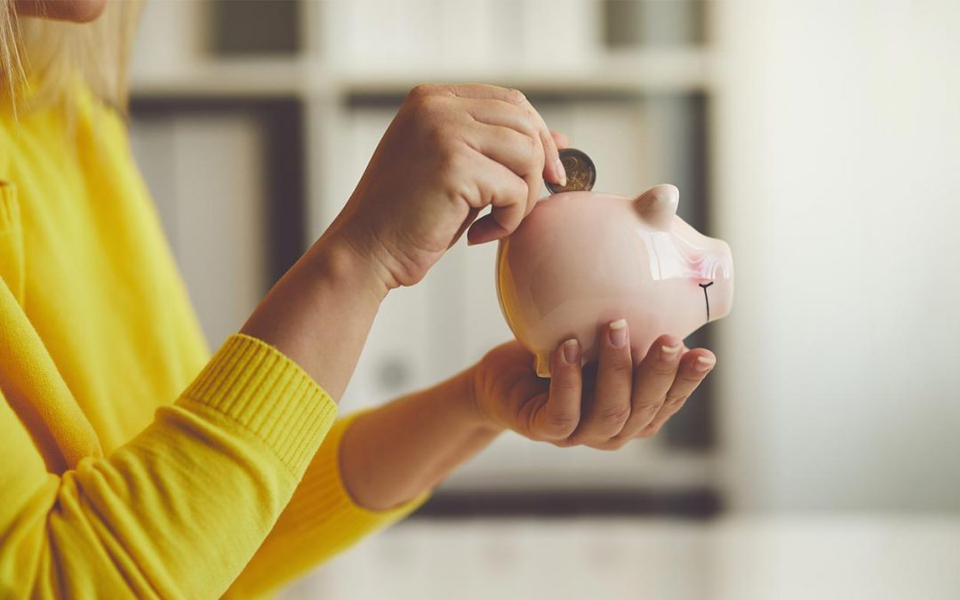 Tips for Reaching that Savings Goal!